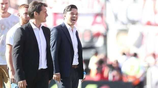 Boca y River se disputan un refuerzo