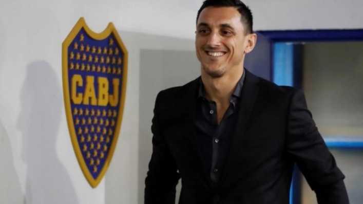 Burdisso habló sobre las altas y bajas de Boca Juniors