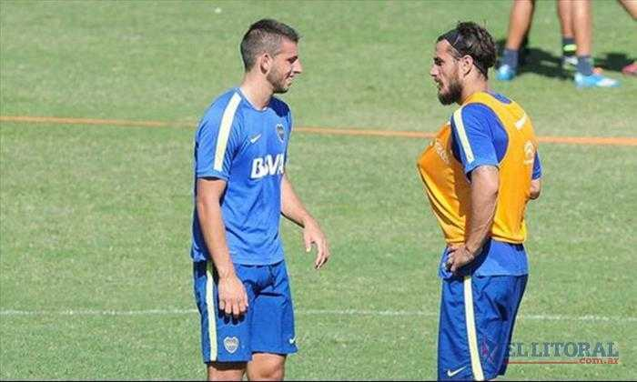 calleri dejo boca y debera elegir entre brasil o italia