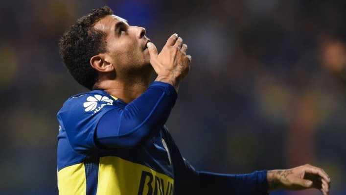 Cardona tiene un pie en Boca y Xolos pediría un jugador a cambio