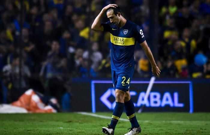 Carlos Izquierdoz se refirió sobre su futuro en Boca Juniors
