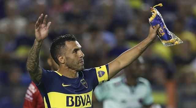 Carlos Tévez: El que habla mal de Messi nunca tocó una pelota