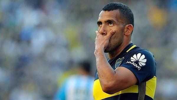 ¿Carlos Tévez podría regresar a Boca Juniors?