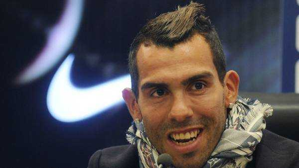 VIDEO: Tevez vuelve a Boca Juniors
