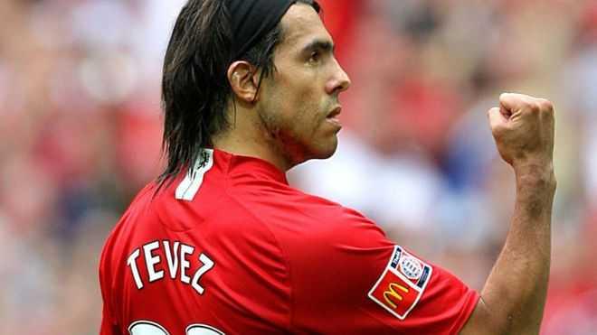 ¿Carlos Tevez vuelve al Manchester United?