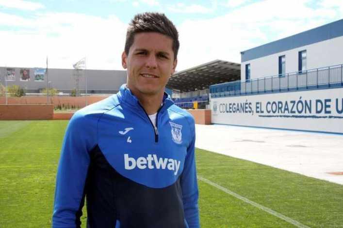 Carrillo y por qué no fue a Boca