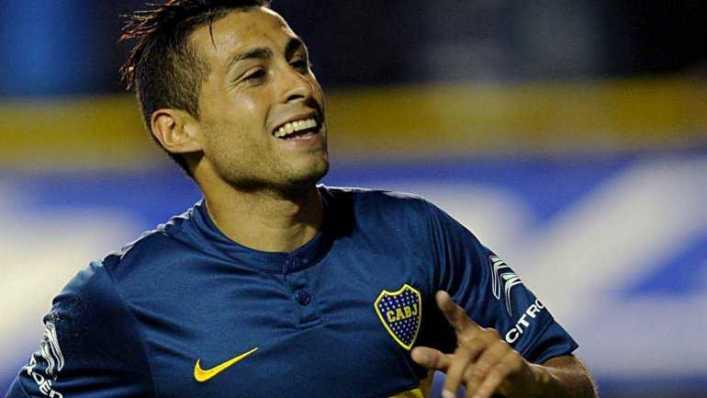Carrizo, el mejor jugador de Boca según Riquelme, está a un paso del Cruz Azul