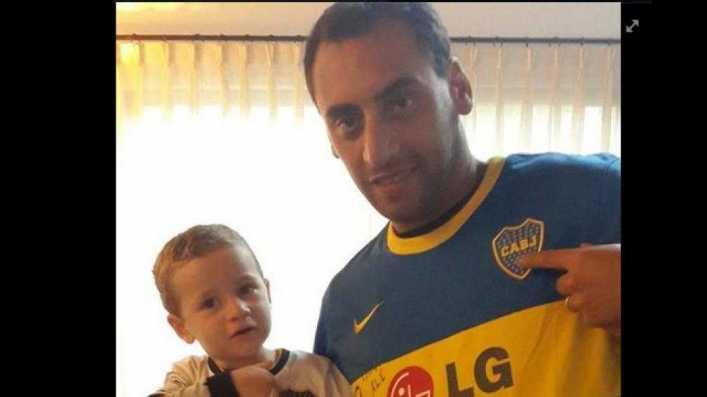 La carta de un padre bostero a los jugadores de Boca que se comparte en Facebook