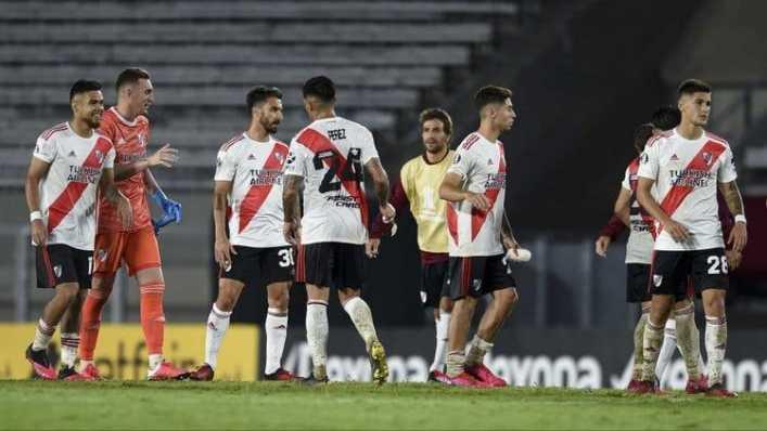 ¿Castigarán a River Plate?