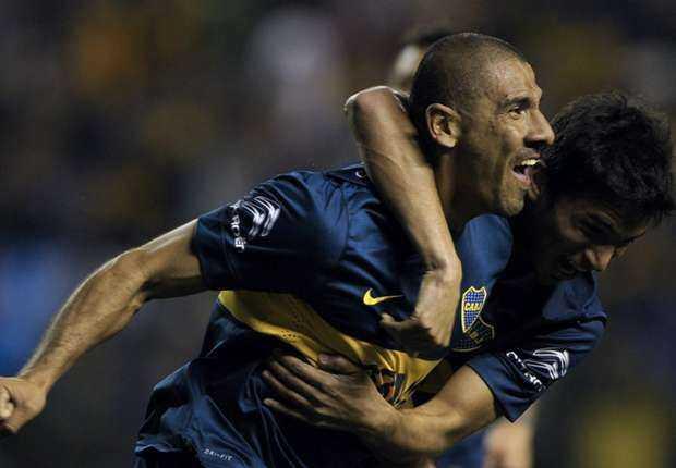 """VIDEO: Cata: """"Boca nunca tuvo dudas de Arruabarrena"""""""