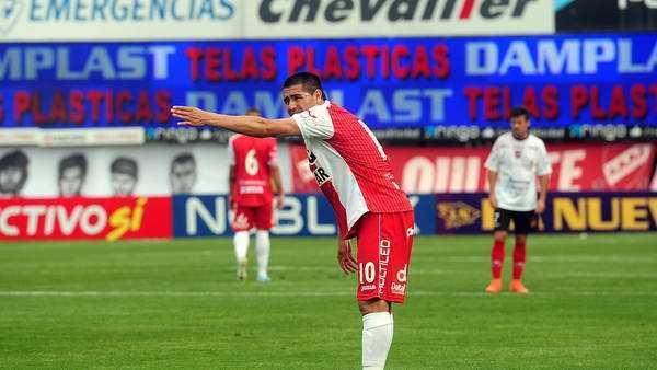 Cerro Porteño le envió un ultimátum a Riquelme