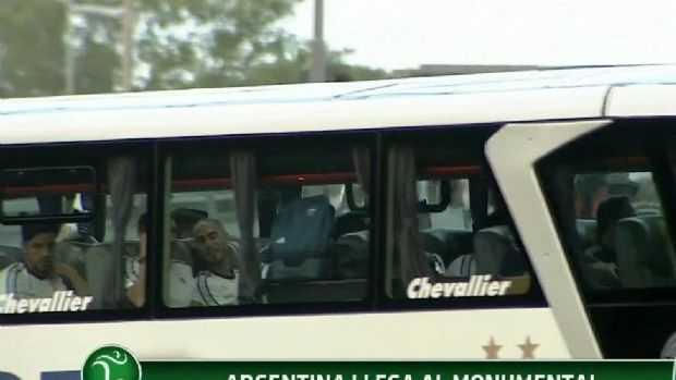 CLARITO NO REVELO QUE LES HICIERON A DOS FIGURAS EN LA SELECCION