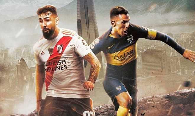 ¡Clásico de Libertadores! River eliminó a Cerro y jugará ante Boca