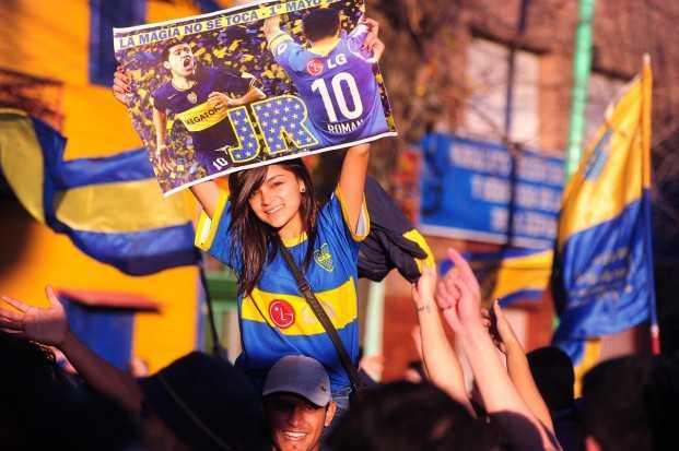 Mariano Closs puso en duda el futuro de Riquelme en Boca