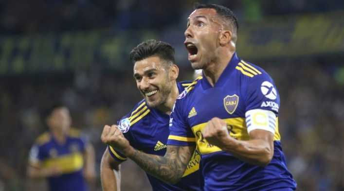 Colón vs Boca Juniors por la jornada 22 de la Superliga