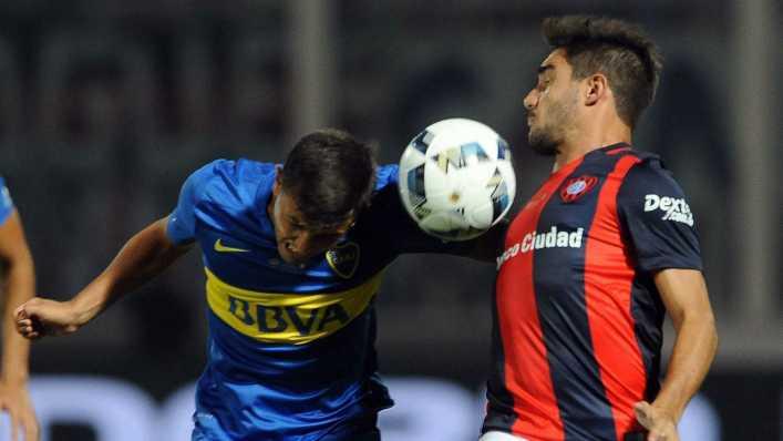 Cómo está el historial entre Boca y San Lorenzo