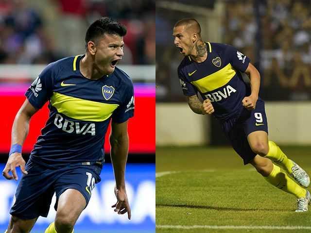 Cómo rearma Guillermo el ataque de Boca Juniors