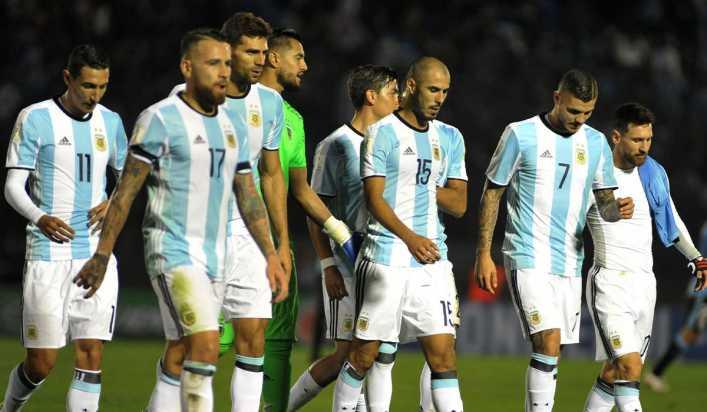 con bendetto en el banco argentina no paso del cero