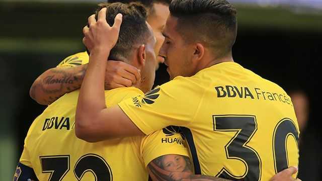 Con la vuelta de Tevez, Boca enfrenta a Tigre en la Bombonera