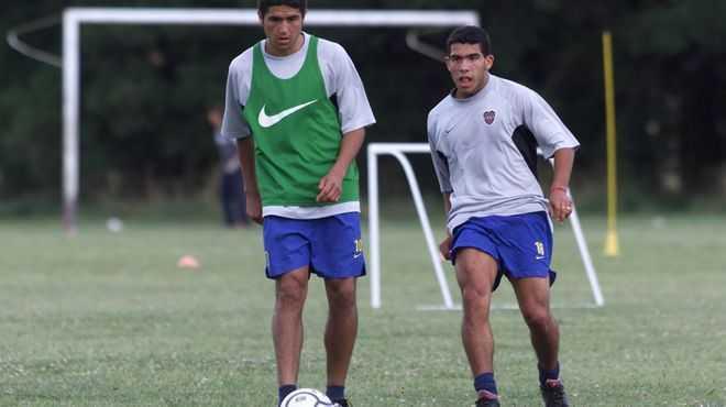 Con el regreso de Tevez, ¿vuelve Riquelme a Boca?