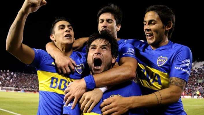 Con suplentes, Boca visita a Argentinos en La Paternal