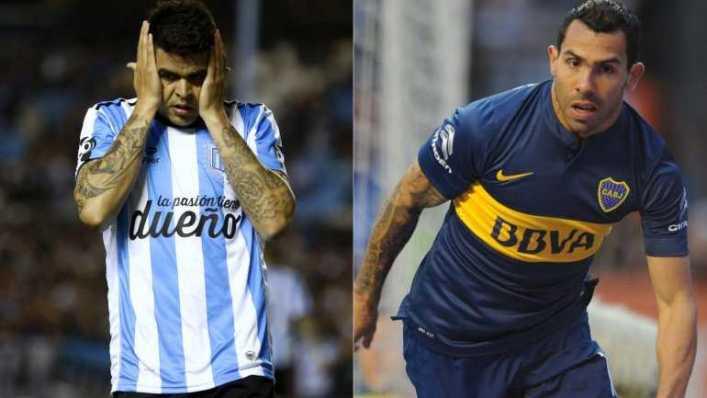 Con Tevez, Boca tratará de volver a salir campeón en el clásico ante Racing