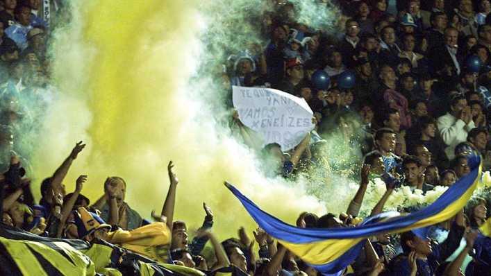 Confirmado: la barra de Boca asistirá a Argentina en Rusia 2018