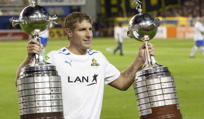 Conseguir la Libertadores en el Monumental es todo