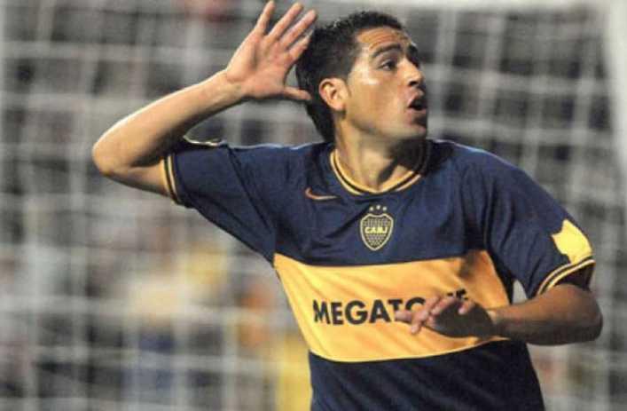 Continúa la pelea entre la dirigencia de Boca y Riquelme