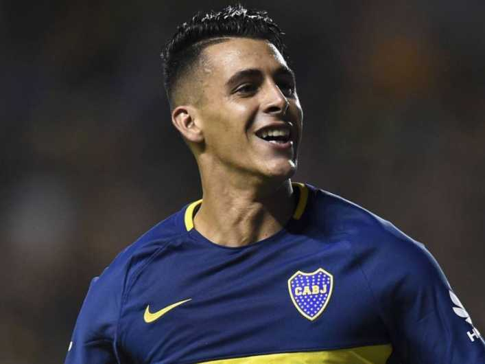 Cristian Pavón rechaza millonaria oferta del Arsenal
