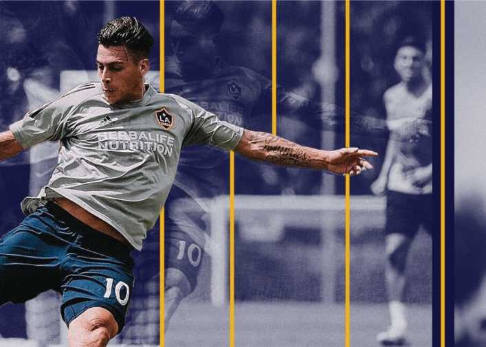 Cristian Pavón regresará a Boca Juniors