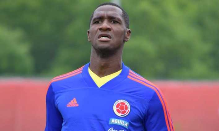 Cristian Zapata no jugará en Boca Juniors