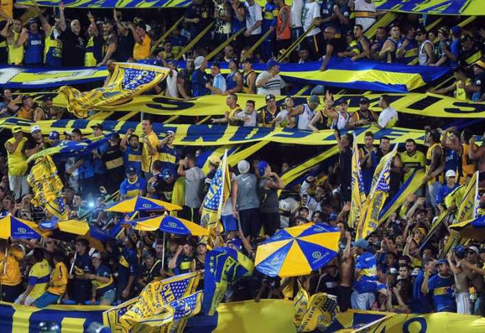 Cruzeiro pierde a una de sus figuras para la ida ante Boca