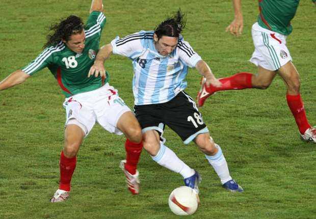 ¿Cuál fue la mejor versión de Messi en la Selección argentina?