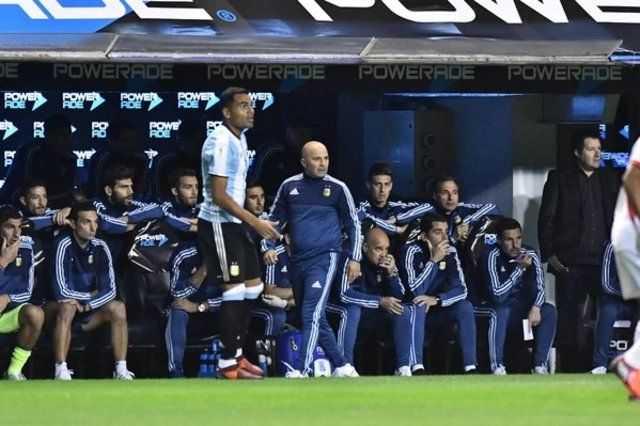 ¿Cuáles fueron las palabras de Messi en el vestuario tras el empate ante Perú?