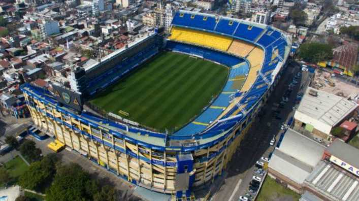 ¿Cuánto le sale a Boca jugar en la Bombonera vacía?