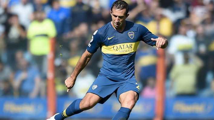 ¿Cuánto pide Boca Juniors por Carlos Izquierdoz?