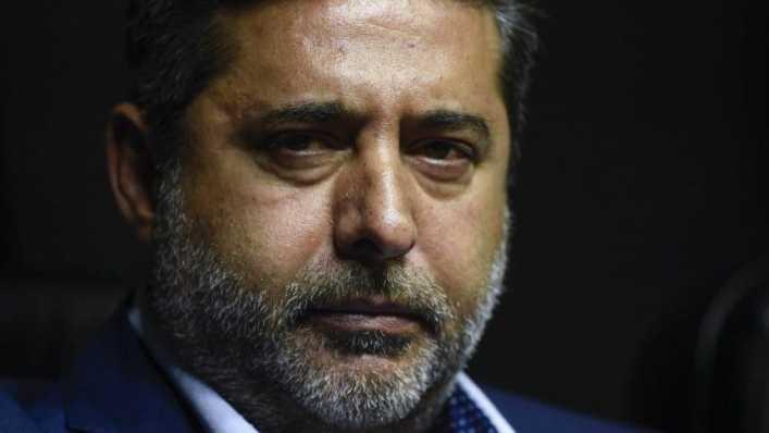 Daniel Angelici: No nos den por muertos, somos Boca