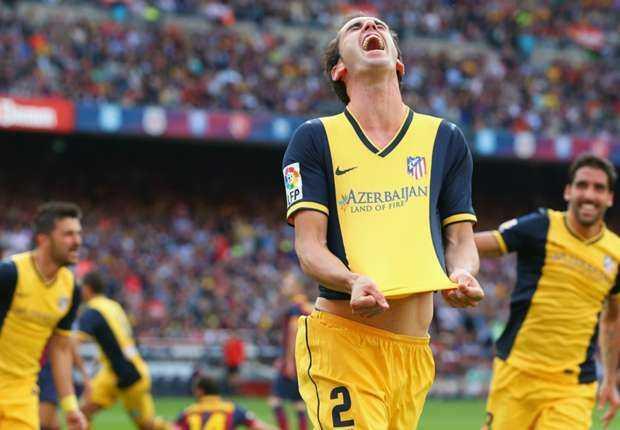 De la final de la Champions a Boca: ¿Godín jugará la Libertadores?