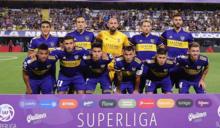 Desde España buscan a un jugador que termina su contrato con Boca