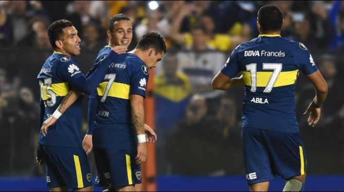Día y horario de Boca Juniors vs Alvarado por la Copa Argentina