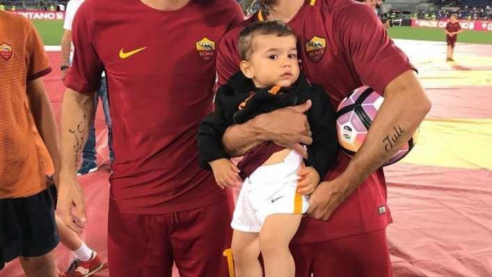 Diego Perotti: Me queda poco por pedirle al fútbol