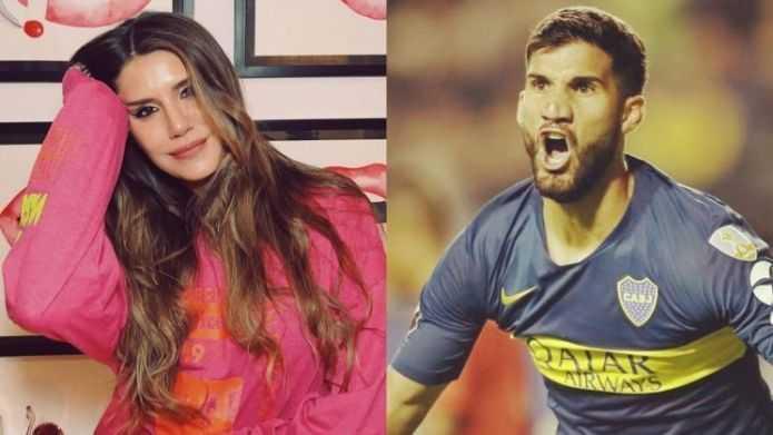 Divertida reacción de Tinelli por el romance de su hija con Lisandro