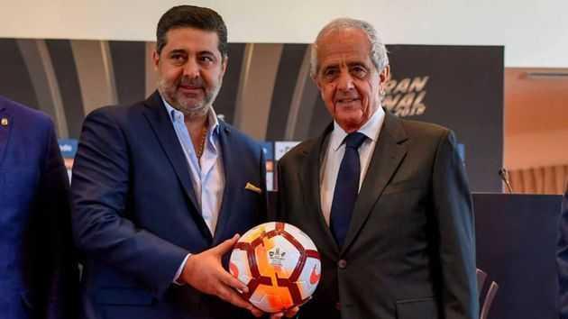 Donofrio denunció a Boca en el TAS por la final de la Libertadores