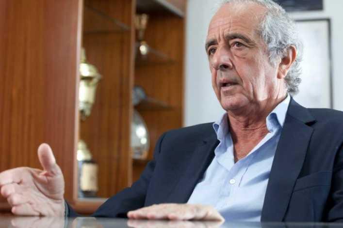 DOnofrio: Hubiese fichado a Juan Román Riquelme