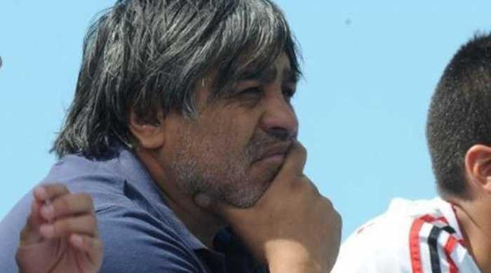 Duras declaraciones del padre de Riquelme contra Boca