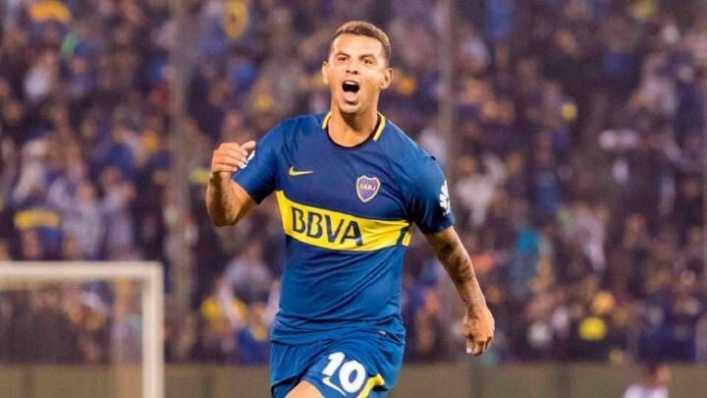 Edwin Cardona explicó por qué no pudo volver a Boca
