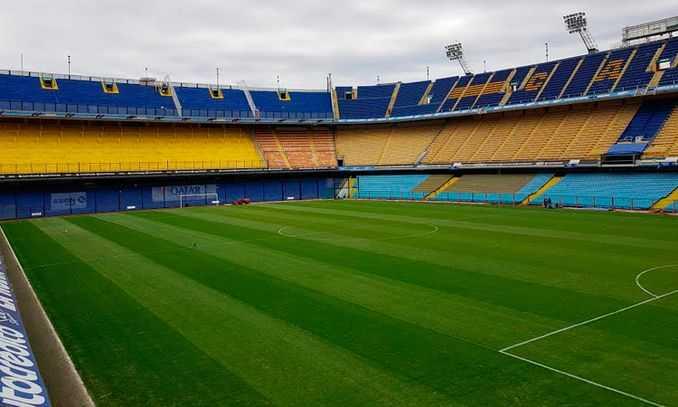 El 17 de julio, clave para el fútbol argentino