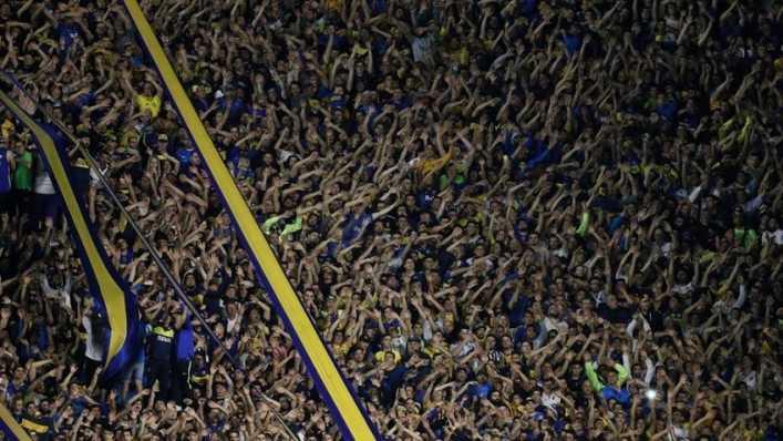 El ambicioso proyecto de Boca para ser el número 1 del mundo