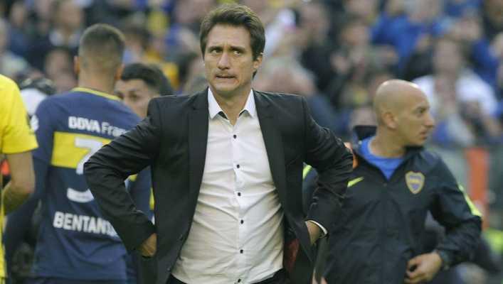 El arquero del fútbol argentino que reveló contactos con Boca